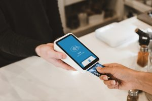 Digital Assets Receive a Boost from Visa and PayPal