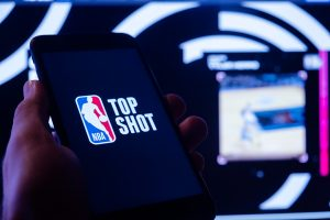 NFT Investing: How to Buy NBA Topshot Moments