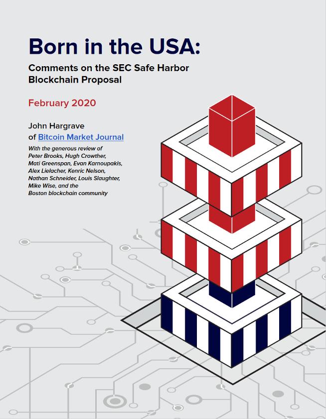 Born in the USA report