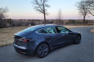 How to Buy a Tesla with Bitcoin (+ Downloadable Budget Spreadsheet)