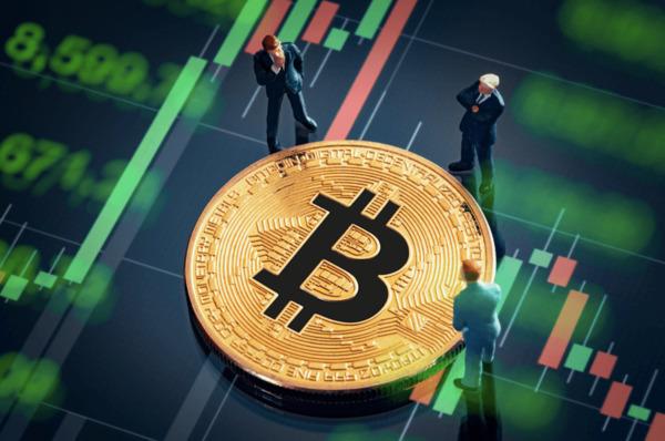 Tarptautinė pinigų rinka - apibrėžimas - Bitcoin - 2021