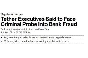 Bitcoin Breaks Through $40,000