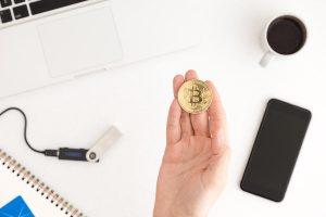 bitcoin rivista mercato john hargrave