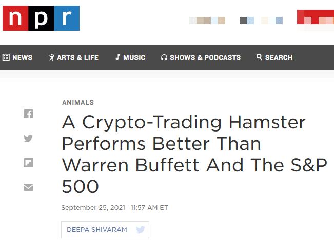 NPR article